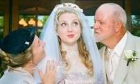 Christy Wedding